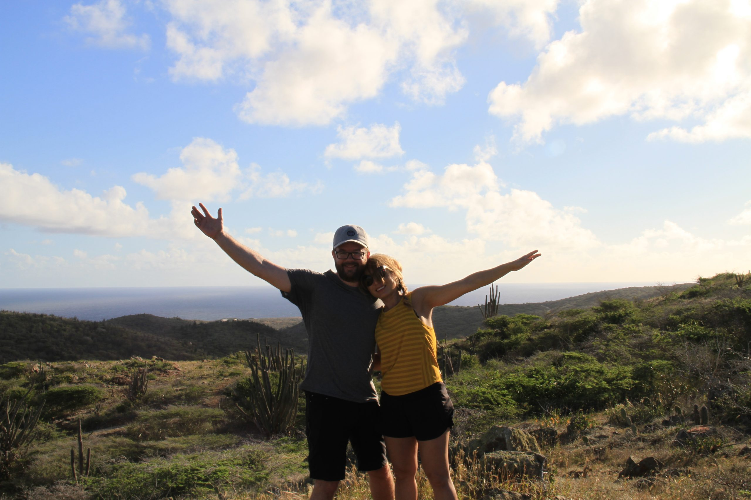At the Top of Aruba