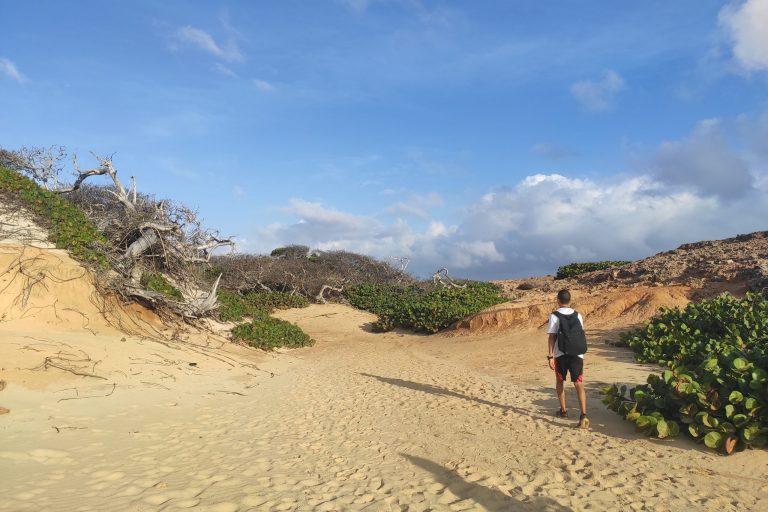 Dunes at Moko