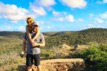 Hike to Aruba's highest point